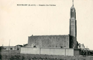 chapelle ste-therese 1